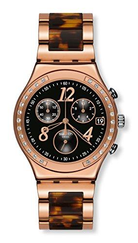 41retS4CsJL - SWATCH YCG404GC watch
