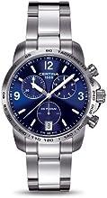 Comprar Certina C001.417.11.047.00 - Reloj para hombres, correa de acero inoxidable color gris