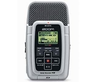 Zoom - Enregistreurs Portables H2 H2 Neuf garantie 2 ans
