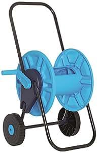 Cellfast 55200 Enrouleur dévidoir de tuyau sur roues vide