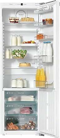 Miele K 37272 ID Réfrigérateur 216 L A++ Blanc