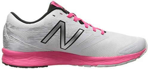 New Balance Flash Run V1, Chaussures de Fitness Femme W1(WHITE)
