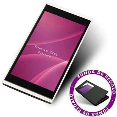 Leotec Titanium T255, Smartphone