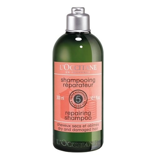 Aromachologie Repair Shampoo - 300 ml - L'OCCITANE (En Provence Shampoo Loccitane)