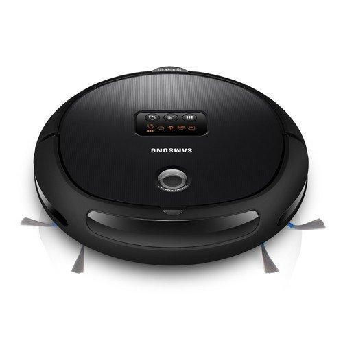 Samsung SR8750 - Robot aspirador, 70 dB, color negro