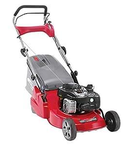 """Castelgarden XS43BSR Rear Roller Petrol Lawnmower 41cm/16"""" Cutting Width"""