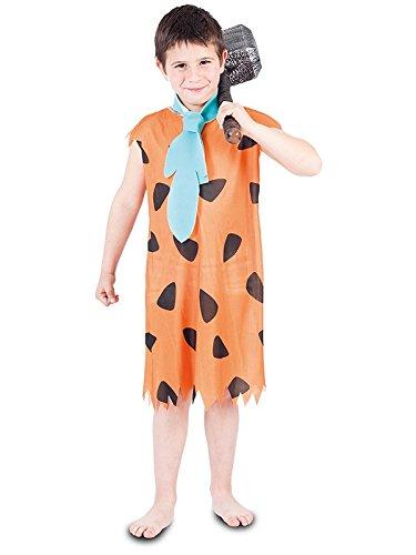 Imagen de disfraz pedro picapiedra para niño  único, 5 a 7 años