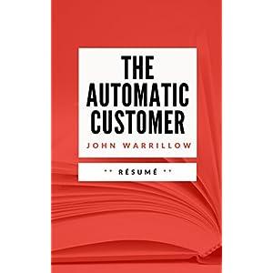 Telecharger Livre The Automatic Customer Resume En Francais