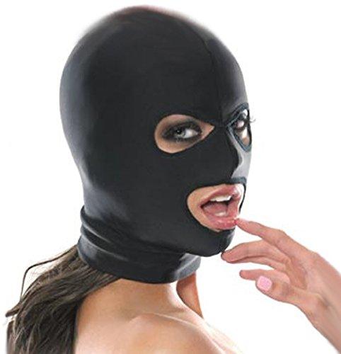 - Kopf Maske