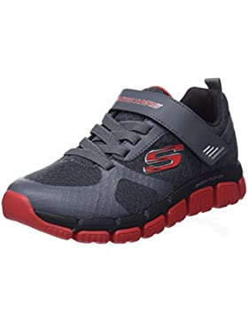 Skechers Skech Flex 2.0-Swift Pulse, Zapatillas para Niños