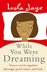 While You Were Dreaming  (Large Print Book)