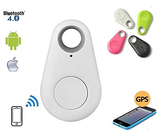 MacBerry Coolpad Note 3 LITE Compatible Wireless Bluetooth 4.0 Anti-lost Anti-Theft Alarm Device Tracker GPS Locator remote Shutter & Recording (Random Colour)  available at amazon for Rs.315