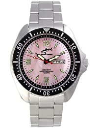 Chris Benz One Man CBO-R-SW-MB Men's Diving Watch