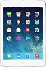 Apple iPad Mini 2 Tablet (7.9 inch, 16 GB, Wi-Fi Only), Silver