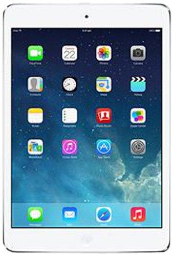 Apple iPad Mini 2 (16GB, WiFi), Silver
