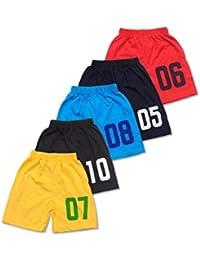 T2F Boy's Short