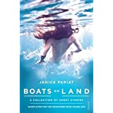 Boats on Land - BPB: A Collection Of Short Stories