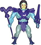 *Vintage* MASTERS OF THE UNIVERSE Action-Figur SKELETOR, lose und komplett