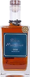 Blue Mauritius Gold Rum, 70 cl