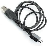 BestDealUK 2-in-1 cavo dati USB per ricarica e sincronizzazione cavo