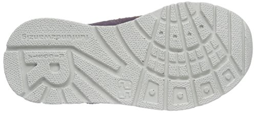Ricosta Sascha, Baskets Basses fille Violet - Violett (dolcetto/purple 384)