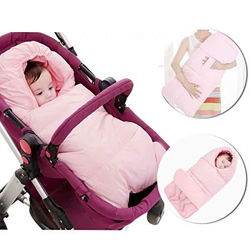 *MiniGreen Babyschlafsack Unisex f. Babyschale*