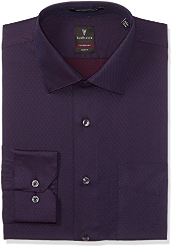 Van Heusen Men's Formal Shirt