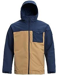 Amazon.it  Burton - Giacche e cappotti   Uomo  Abbigliamento 021057875b8