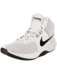 check out cab25 3b0aa Nike Men s Air Precision Basketball Shoes