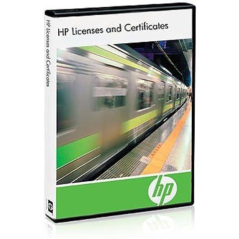 Hewlett Packard Enterprise Windows Server 2012 5 Device CAL EMEA - Software de licencias y actualizaciones (Licencia de acceso de cliente (CAL), HP Windows Server 2012)
