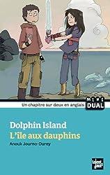 L'île aux dauphins