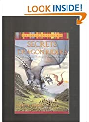 Title: Secrets of the Dragon Riders Your Favorite Authors