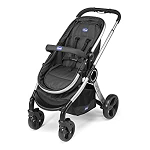 Buy Chicco Urban Stroller Black Online At Low Prices In