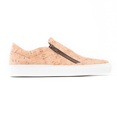 NAE Efe Kork - Herren Vegan Sneakers - 2