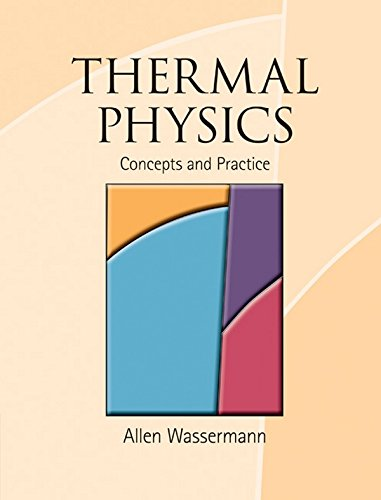 Thermal Physics Hardback