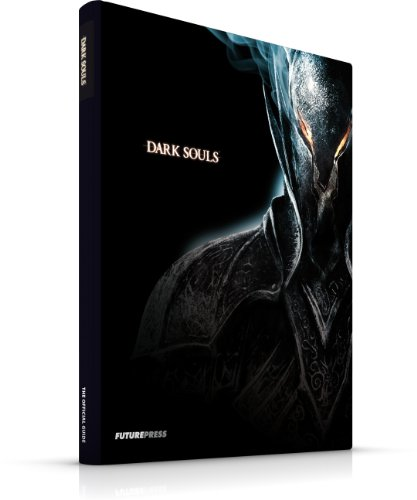 Dark Souls - The Official Guide by Future Press (2011-10-01)