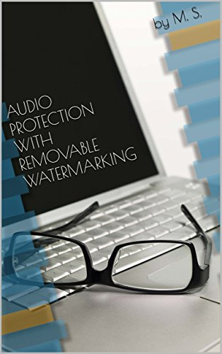 audio-protection-with-removable-watermarking-english-edition