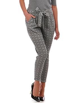 La Modeuse - Pantalón - para mujer