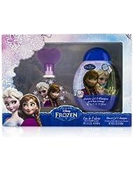 Disney Coffret Cadeau Beauté Duo Frozen : la Reine des Neiges