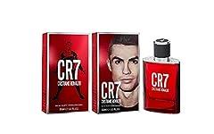 Idea Regalo - CR7cristiano Ronaldo, eau de toilette, 30ml