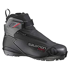 SALOMON XC Shoes PRO Combi PROLINK schwarz