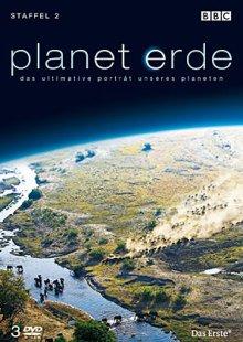 eine erde viele welten dvd BBC Planet Erde - Staffel 2 3DVD DV