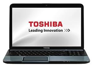 Toshiba Satellite L855D-10J 39,6 cm (15,6 Zoll) Notebook (AMD A8 4500M, 1,9GHz, 8GB RAM, 640GB HDD, AMD HD 7640G, DVD, Win 8)