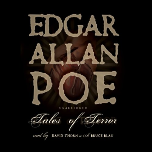 Tales of Terror  Audiolibri