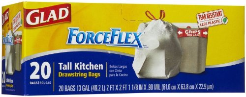 glad-forceflex-tall-kitchen-drawstring-trash-bags-white-13-gal-20-ct-by-glad