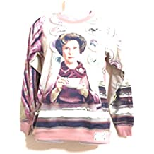 d0e4d154b4 Primark Harry Potter Professor Dolores Umbridge Jumper Ladies Woman s  Limited Edition Clothing