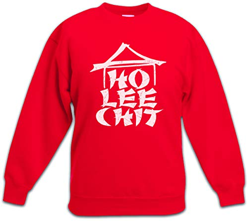 Urban Backwoods Maneki Neko Back Kids Boys Children T-Shirt