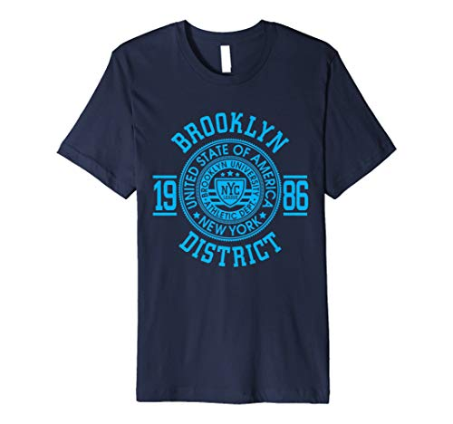Brooklyn District T-Shirt