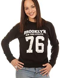 Balingi Damen Pullover mit Aufdruck Modell BR10314