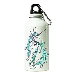 Shopbuzz Printed Unique Design Sipper Bottle